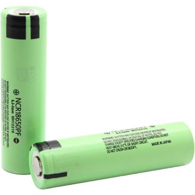 Аккумулятор 18650 Panasonic NCR18650PF 2900 mAh Li-Ion