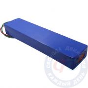 Аккумулятор 36v 6 Ah для электросамоката Kugoo
