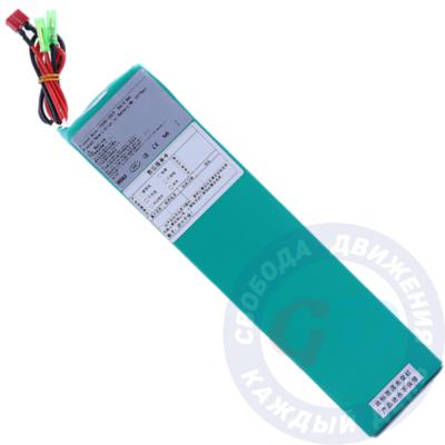 Аккумулятор 36v 9 ah для электросамоката Kugoo