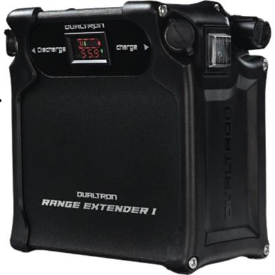 Аккумулятор 60v12Ah внешний для электросамоката DUALTRON