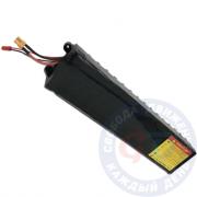 Аккумулятор 36v 10.3 ah для электросамоката Xiaomi Mijia m365/m187