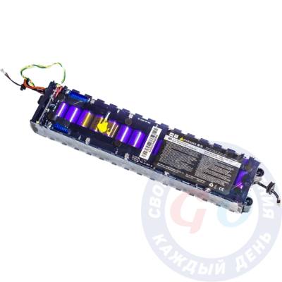 Аккумулятор 36v 7.8 Ah для электросамоката Xiaomi MiJia M365
