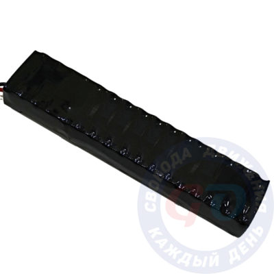 Аккумулятор 43v 10.4ah 12s 4p для электросамоката Xiaomi Mijia m365/m187