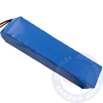 Аккумулятор 60v 7.8 ah 15s 3p для электросамоката Xiaomi Mijia m365/m187