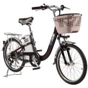 Электровелосипед Benelli Goccia 22