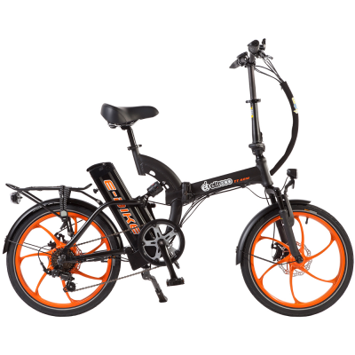 Электровелосипед ELTRECO ТТ 350W