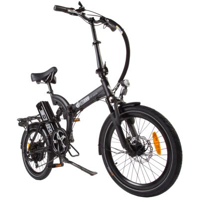 Электровелосипед ELTRECO ТТ 500W SPOKE