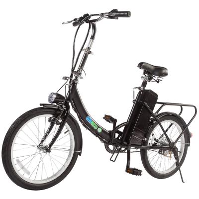 Электровелосипед ELTRECO GOOD 250W LITIUM