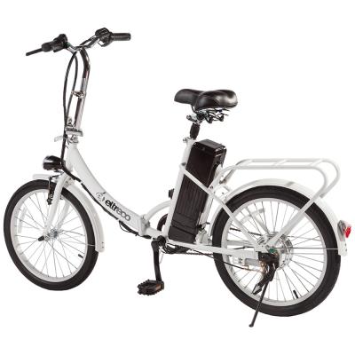 Электровелосипед ELTRECO GOOD 350W LITIUM