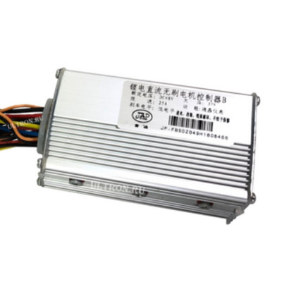 Контроллер 48V/25A для T103