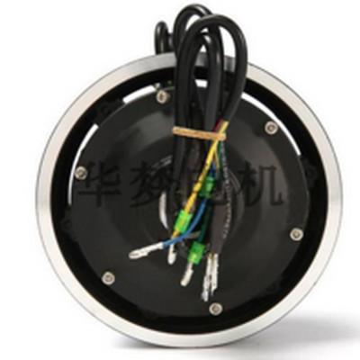 Мотор-колесо 60V/1600W для T11, T108, T118, T128