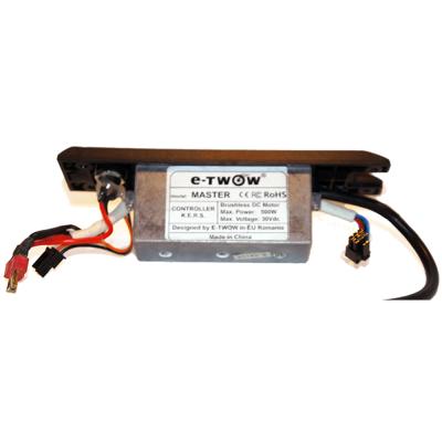Контроллер электросамоката E-TWOW S2 Master 24v