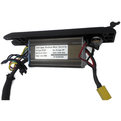 Контроллер электросамоката Kugoo S1/ S2 24v