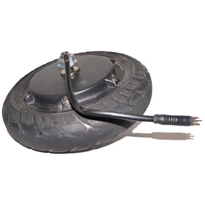 Мотор-колесо электросамоката E-TWOW S2