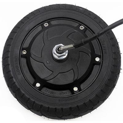 Мотор-колесо электросамоката Kugoo