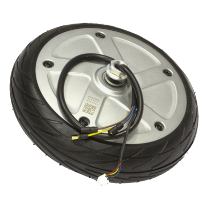 Мотор-колесо электросамоката NINEBOT KikScooter ES2