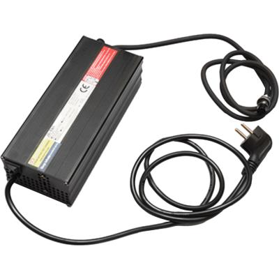 Зарядное устройство Dualtron X 6.5A