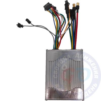 Контроллер передний электросамоката Dualtron Thunder