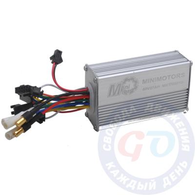 Контроллер электросамоката Dualtron 2 LTD задний
