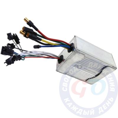 Контроллер задний электросамоката Dualtron Ultra 2