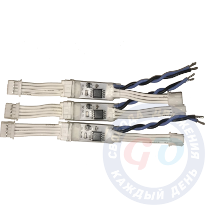 Обманка контроллера V1.1 для электросамоката xiaomi m365/m187
