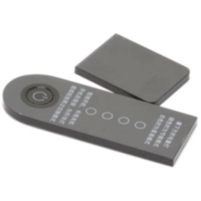 Крышка с конпкой и индикатором для электросамоката Xiaomi MiJia