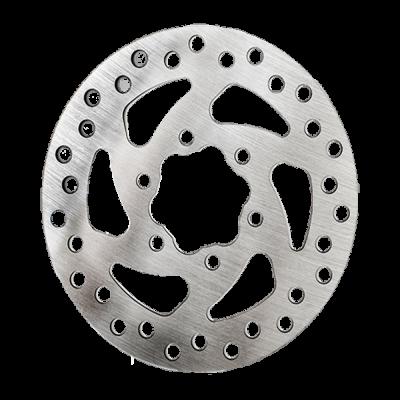 Тормозной диск HALTEN RS-01