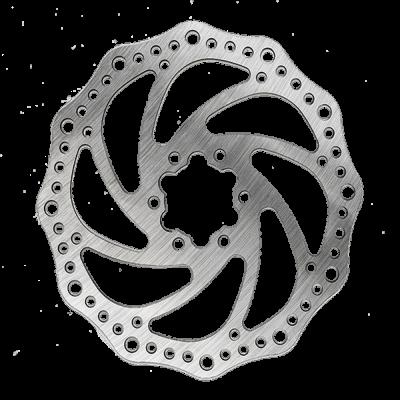 Тормозной диск HALTEN RS-03