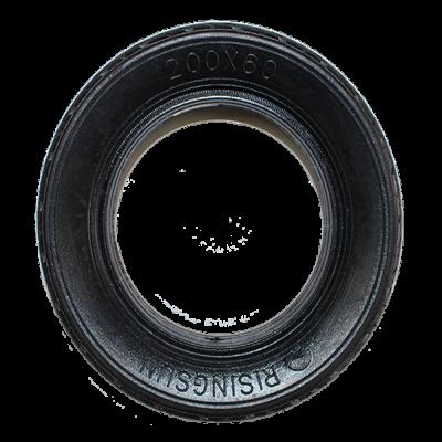 Покрышка литая 8.0×2.4 HALTEN RS-01 v.2