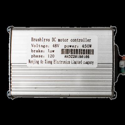 Контроллер v.1 HALTEN RS-01