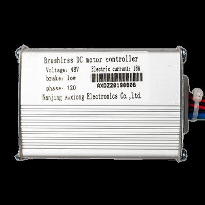 Контроллер v.2 18A HALTEN RS-01