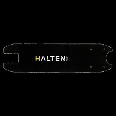 Наждак на деку HALTEN RS-01