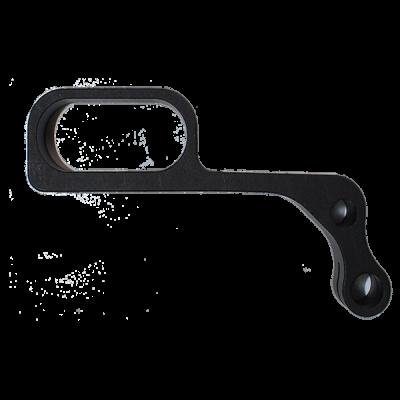 Язычок механизма складывания HALTEN RS-01 Pro RS-01 v.2