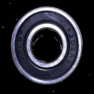 Подшипник мотор-колеса 6202RS HALTEN RS-02 RS-03
