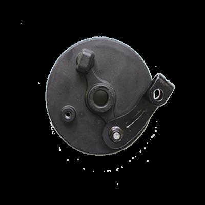 Барабанный тормоз задний HALTEN RS-01 Pro RS-01 v.2
