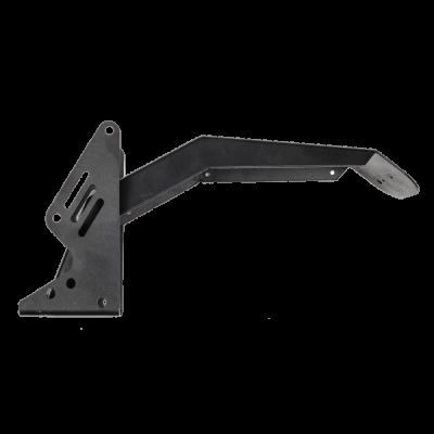 Заднее крыло HALTEN RS-02
