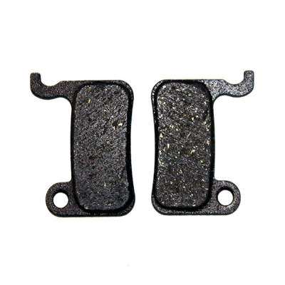 Комплект тормозных колодок HALTEN RS-01 RS-02