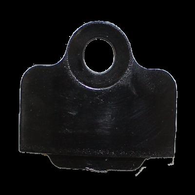 Заглушка тормозной колодки крыла HALTEN Lite Lite Plus