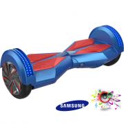 Гироскутер 8 дюймов GOwheel GO5 mini bluetooth