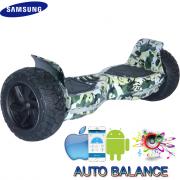 Гироскутер SMART BALANCE OFF ROAD + APP Самобаланс