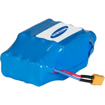Аккумулятор для гироскутера Samsung