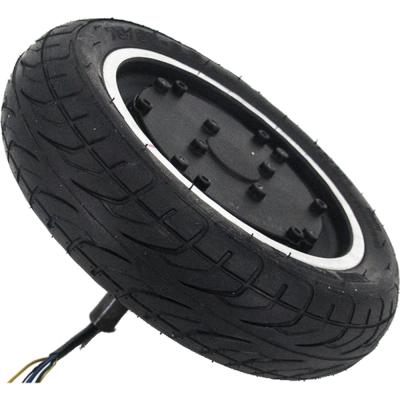 Мотор-колесо для гироскутера premium 10,5 дюймов