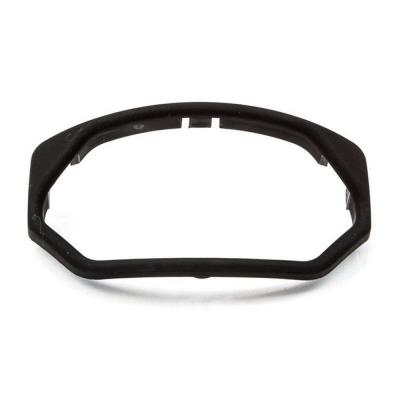 Декоративный ободок рулевого вала черный для Ninebot E+
