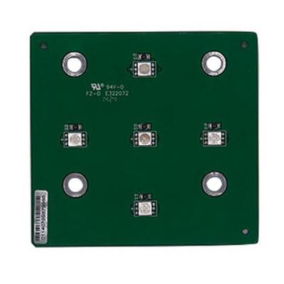 Диодная панель для Ninebot E, E+