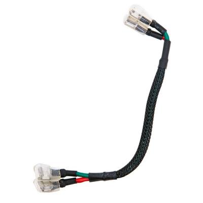 Силовой кабель платы управления 2P 190mm 14AWG Ninebot Е+