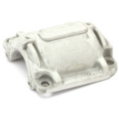 Крышка крепления рулевого вала для mini pro