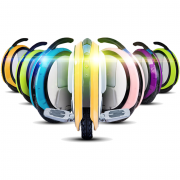 Разноцветные вставки для моноколеса NINEBOT