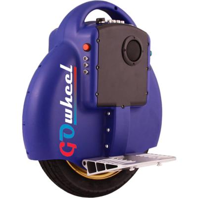 Моноколесо GOwheel G2 Bluetooth