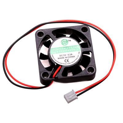 Вентилятор охлаждения контроллера 5V моноколеса GotWay