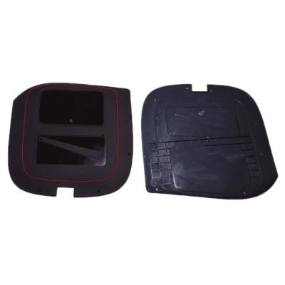 Накладка на корпус моноколеса GotWay MSuper 680, 820Wh black